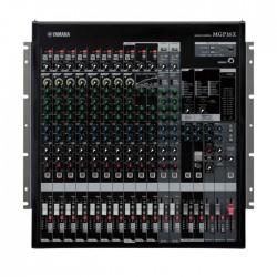 Yamaha - MGP16X 16 Kanal Deck Mikser
