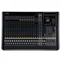 Yamaha - MGP 24X 24 Kanal Deck Mikser