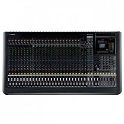 Yamaha - MGP 32X 32 Kanal Deck Mikser