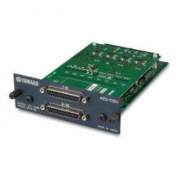 Yamaha - MY16 AE Ek Dijital AES/EBU Kartı