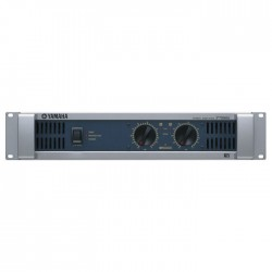 Yamaha - P 7000SA 1900 Watt Power Amfi