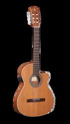Alhambra - Z-Nature CW EZ Elektro Klasik Gitar