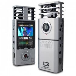 Zoom - Q3HD 720p HD video kayıt cihazı