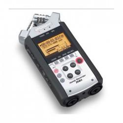 Zoom - Stereo Mikrofonu Üzerinde Yüksek Kalite El Kayıtçısı