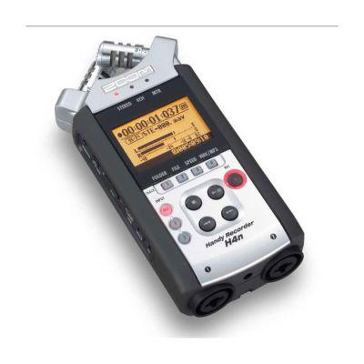Stereo Mikrofonu Üzerinde Yüksek Kalite El Kayıtçısı